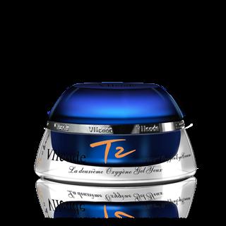 T2 OXYGEN EYE CREAM  O3.0 15ML