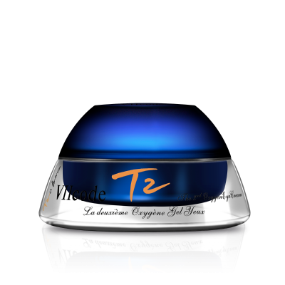 T2 OXYGEN EYE CREAM O2.5 15ML