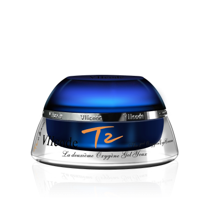 T2 OXYGEN EYE CREAM O3.0 5ML