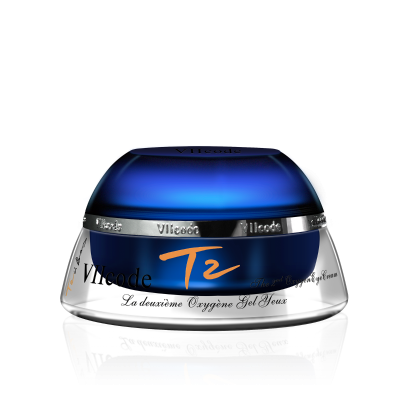 T2 OXYGEN EYE CREAM  O3.0 15ML