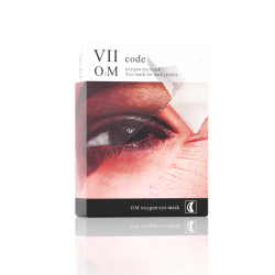 VIIcode O2M OXYGEN EYE MASK FOR DARK CIRCLES
