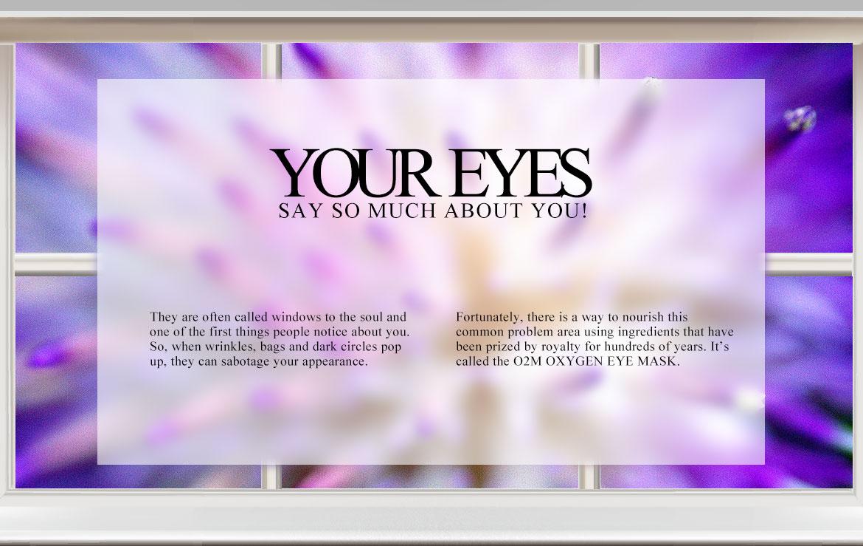 Anti Aging Eye Gels